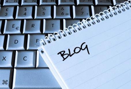 打造一个名博需要多久
