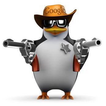 谷歌企鹅算法将打击过度SEO的网站